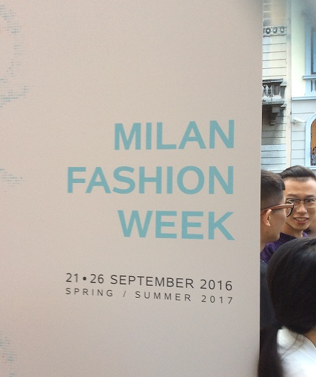 Fashion Week, la moda traina l'economia