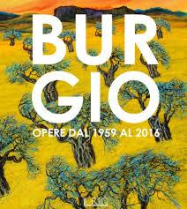 Giuseppe Burgio - OPERE DAL 1959 AL 2016 (catalogo)