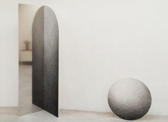 Marco Milia apre il suo studio durante la Rome Art Week