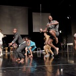 On Fire apre la Stagione di Danza del Teatro Comunale di Ferrara