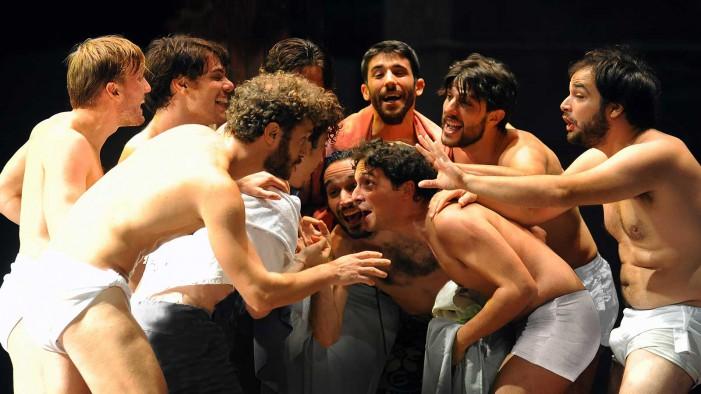 Ragazzi di vita ancora per pochi giorni: Pasolini torna a teatro
