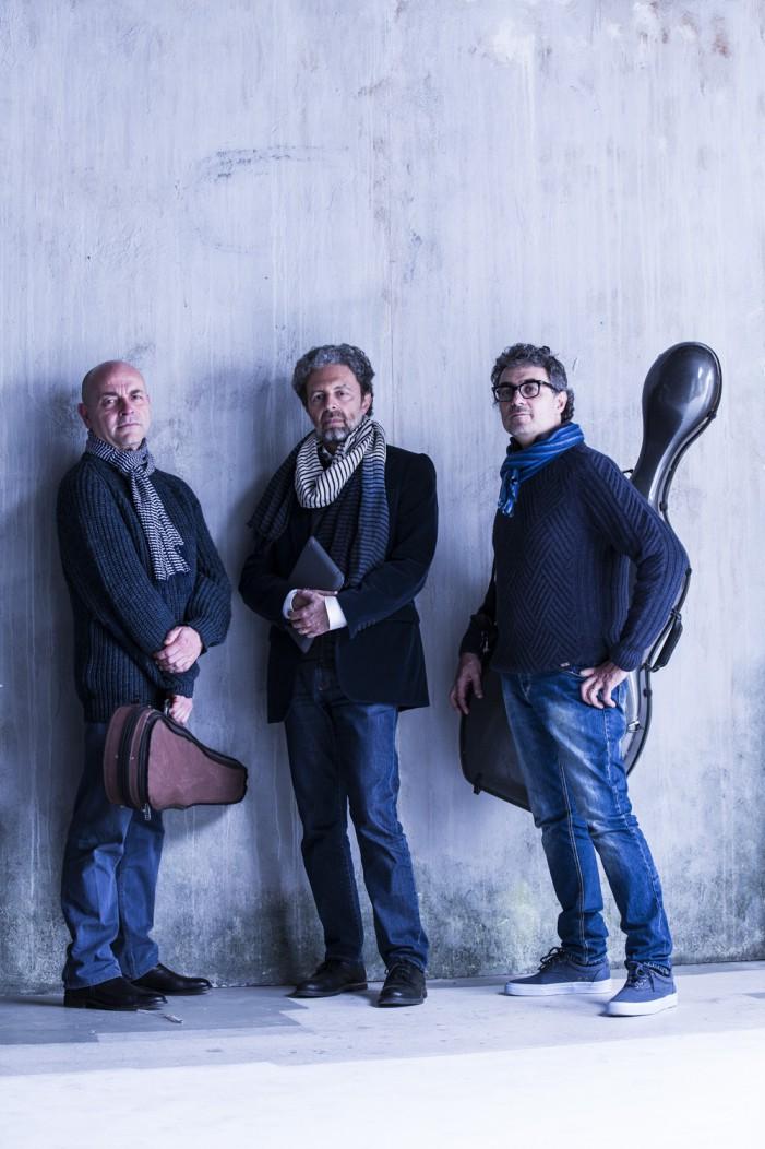Il Trio Metamorfosi ritorna al Teatro Troisi di Nonantola