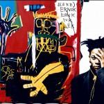 La città è la strada: Basquiat al Mudec