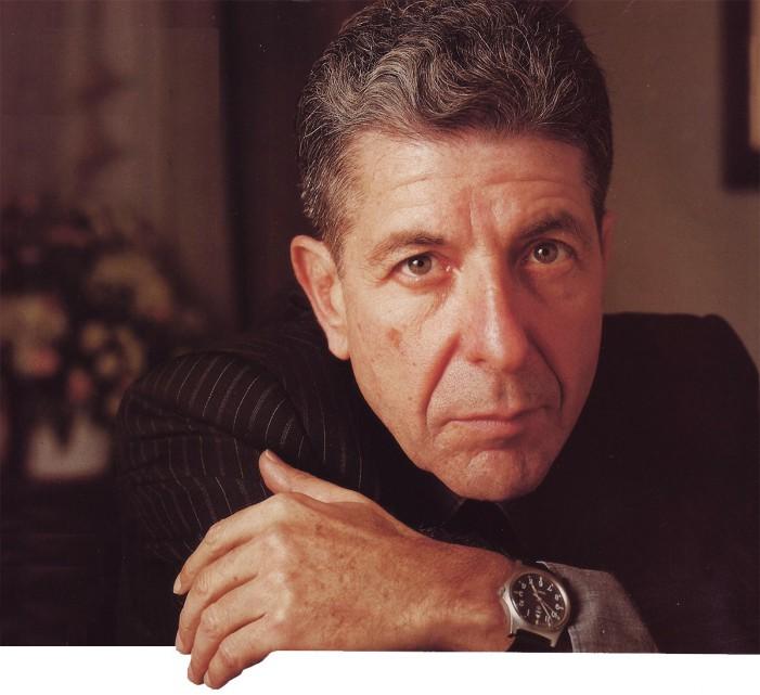 Leonard Cohen, tributo a un grande cantautore