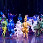 Cirque du Soleil arriva con Varekai: uno spettacolo strepitoso!