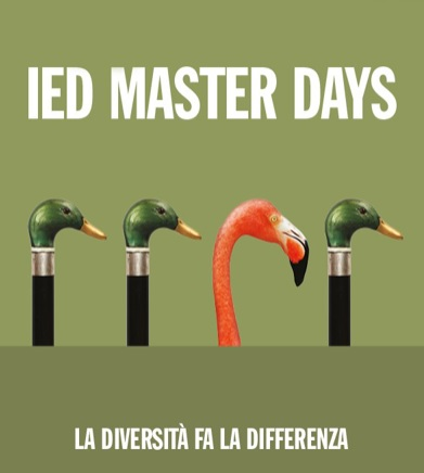 IED Master Days: ultima tappa del Road Show