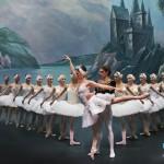 Il Lago dei Cigni secondo il Ballet of Moscow