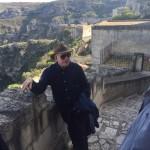 Mooney si racconta: Vorrei un progetto per Matera 2019