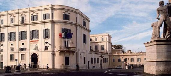 Benvenuti al Palazzo del Quirinale, la Casa degli Italiani