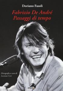 """Copertina della più recente edizione del libro """"Passaggi di tempo"""" di Doriano Fasoli"""