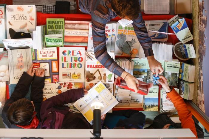 I libri: un'occasione di felicità
