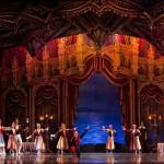 Il Lago dei Cigni sarà in scena al Teatro Duse