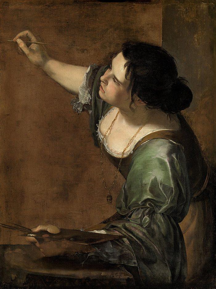 Artemisia Gentileschi, il suo tempo nel nostro tempo