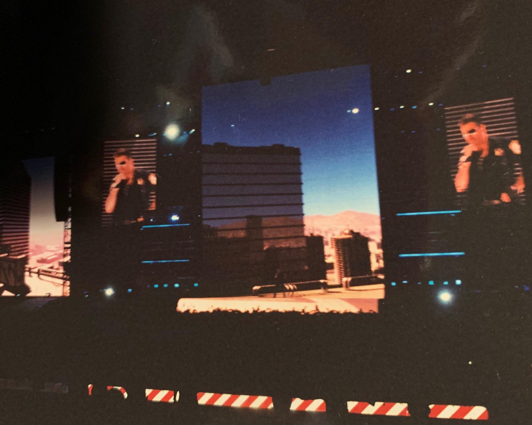 concerto 25LIVE Roma George Michael