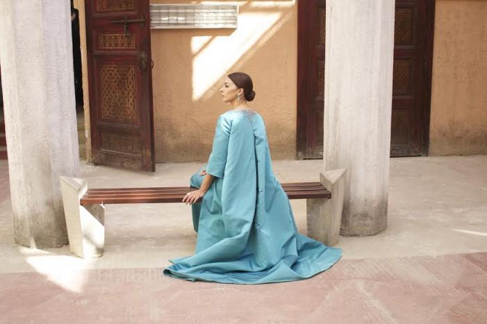 Intervista ad Antonio Grimaldi, lo stilista delle principesse