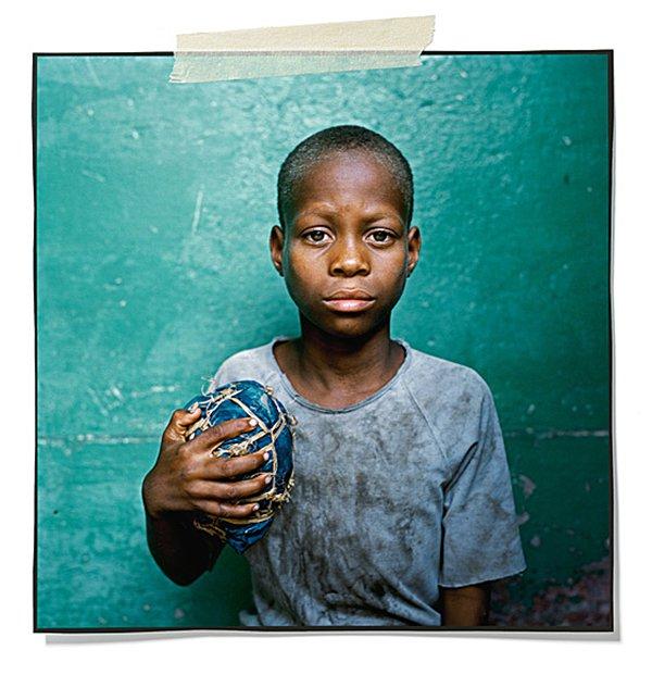Il Calcio in Africa