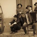 Il Santo Nascosto, la musica Klezmer e la Klezmerata Fiorentina