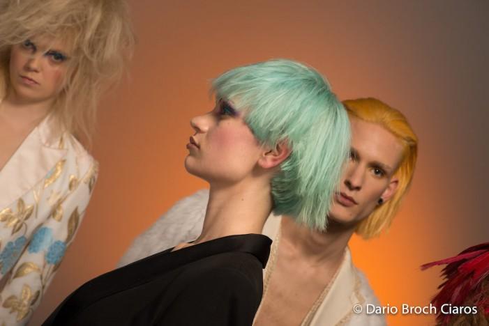 Anno nuovo look nuovo: eccoci da Contesta Rock Hair