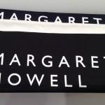 Margaret Howell ispirata dall'autenticità della natura