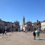Torino da città-fabbrica a città d'arte