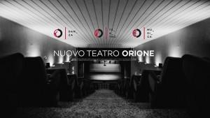 copertina Teatro Orione