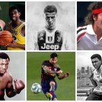 Eroi Contro. Le 10 più grandi rivalità nella storia dello Sport
