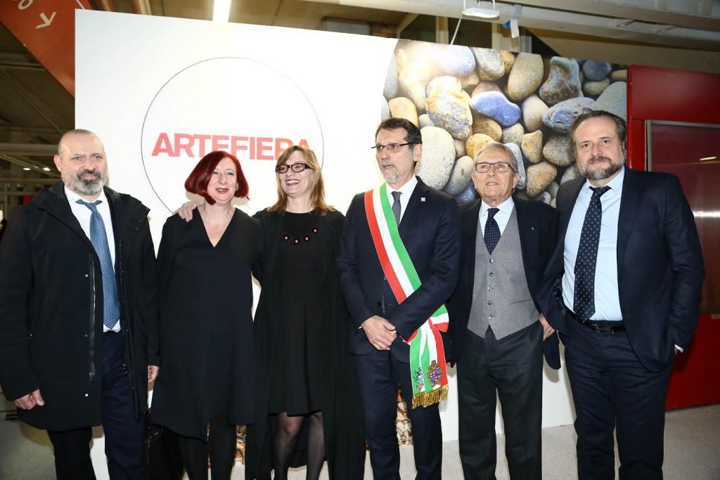 ArteFiera 2017