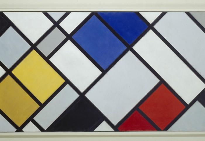 100 anni per Mondrian ed il Dutch Design