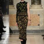 Angelo Marani apre in un mix di vintage e leopardati