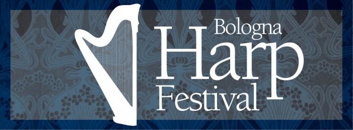 Al via il Bologna Harp Festival