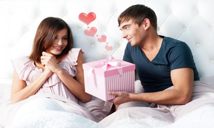San Valentino 2017: qual è il regalo perfetto?