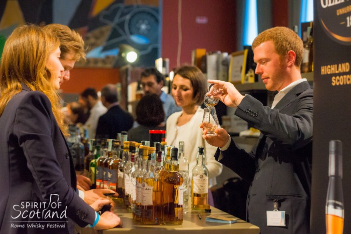 Spirit of Scotland, torna il festival italiano del Whisky