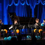 La musica non è più la stessa: mdi ensemble, palloncini, sorprese, stupore e altro