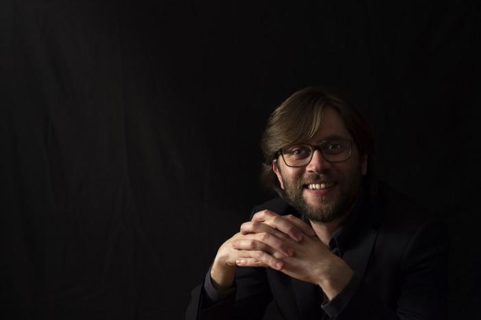 Intervista a Marco Vergini prima del concerto alla Rocca di Vignola