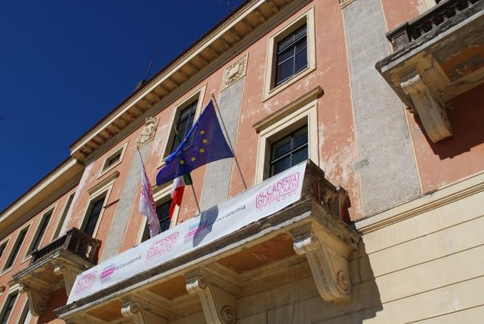 Attività culturali a tutto tondo all'Accademia di Belle Arti di Frosinone