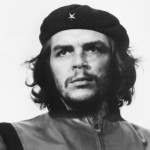 L'Ernesto Che Guevara Guerrillero Heroico di Alberto Korda