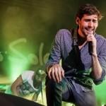 Alvaro Soler sold out al Vox di Nonantola