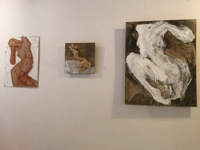 Esthetic Vitality Form di Alexandra Marinova