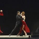 Revelacion, il tango