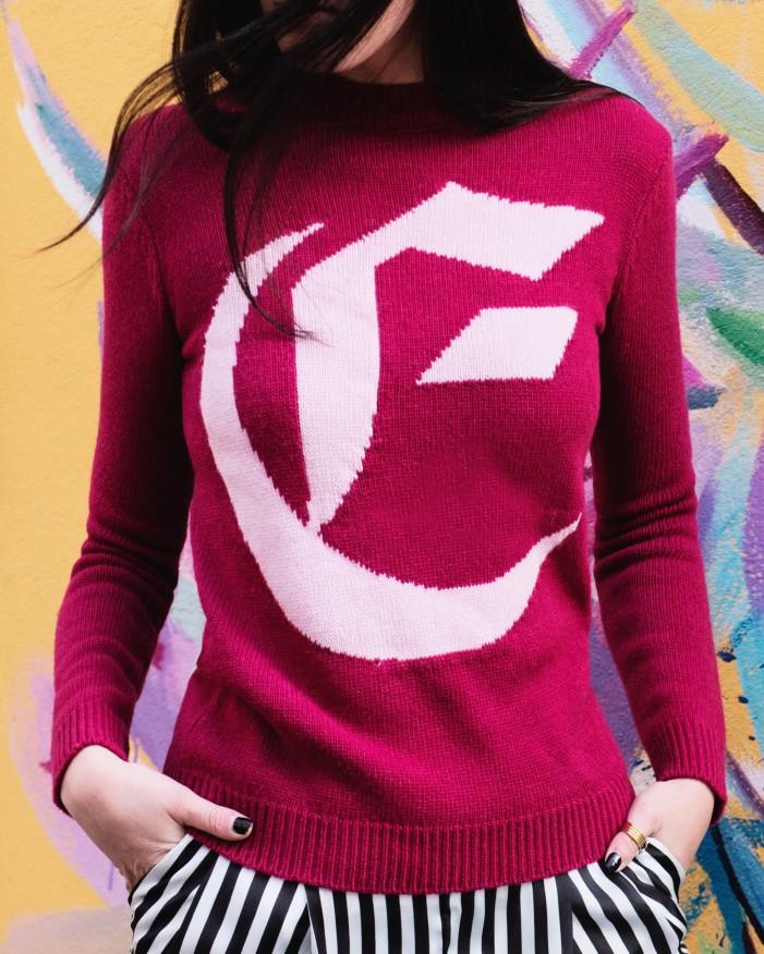 Be the Icon: alla festa della donna una collezione di sweater per celebrare l'unicità femminile