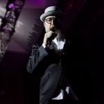 Mario Biondi il ritorno del mitico crooner