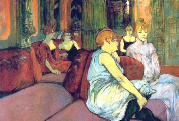 Toulouse-Lautrec e la Parigi di Montmartre in mostra a Verona