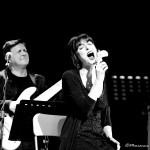 Simona Molinari in Loving Ella porta il Jazz in scena