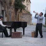Sicily Jass, la storia del padre del jazz in un docu-film