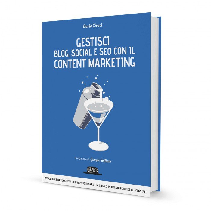 Content Marketing: le strategie di successo di Dario Ciracì
