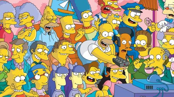 I 34 anni dei Simpson: l'impatto culturale di un mito globale