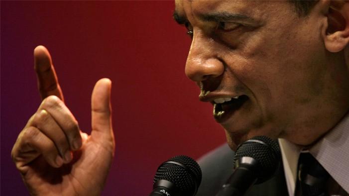 Anche Obama al Summit mondiale sulla food innovation, il futuro del cibo è qui