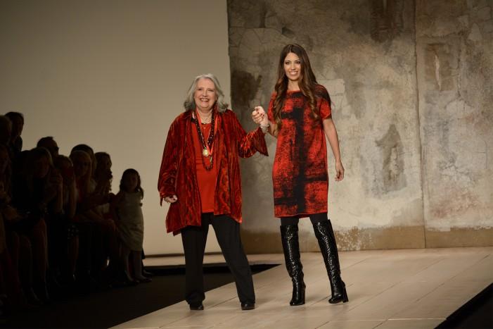 Addio a Laura Biagiotti, pioniera della moda italiana