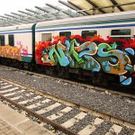 Cross the Streets: 40 anni di writing e street art al MACRO