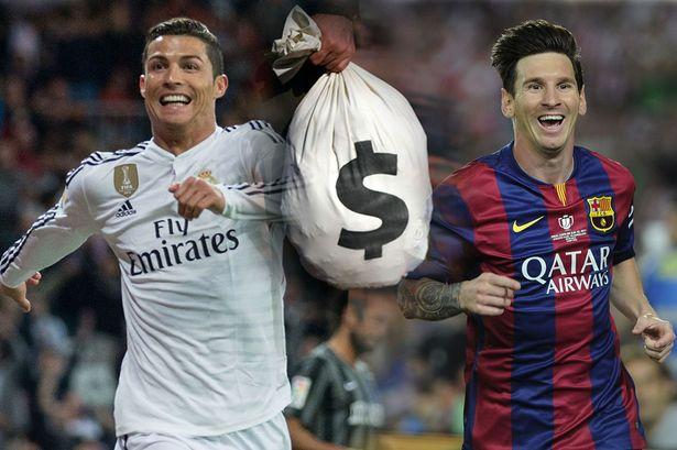 Altro che Gordon Gekko, i veri uomini d'affari sono i calciatori!